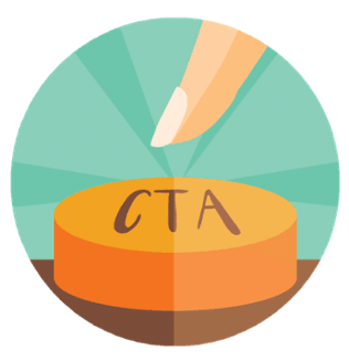 CTA click-through rate boost