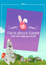 12 Facts about Easter