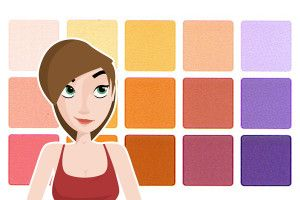 color psychology in an explainer video