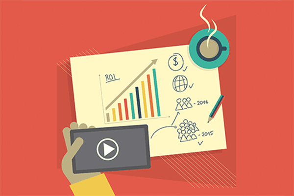 Increased ROI When Using an Explainer Video
