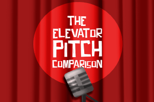 The Elevator Pitch Comparison