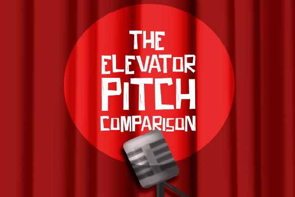 The Elevator Pitch Comparison