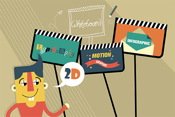 5 Best Explainer Video Styles for 2015 | MyeVideo